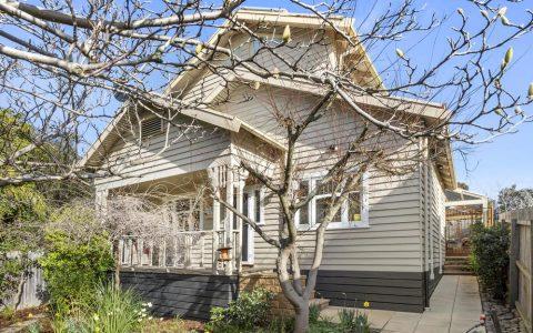 贝尔蒙特Riverview Tce的特色住宅以22.5万元的价格击败了人们的希望