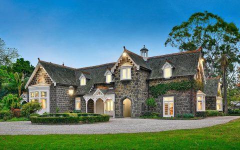 因弗戈里:价值4050万元的Hawthorn豪宅业主希望与公众接轨