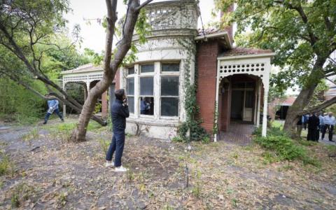 高端中介公司因低报580万墨尔本住宅价格而被罚款