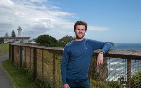 21岁的年轻人如何在大流行期间一年内买下两处悉尼蓝筹房产