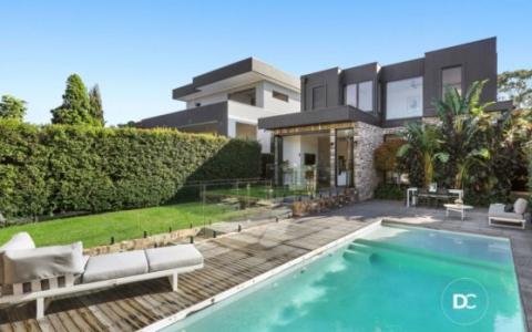NBA球星悄悄地以410万元出售悉尼的房子