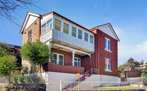 持有超过60年的McMahons Point房产以42.86亿元售出