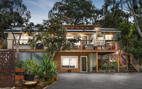 埃尔瑟姆:在珍贵的学校区出售私人树顶房屋