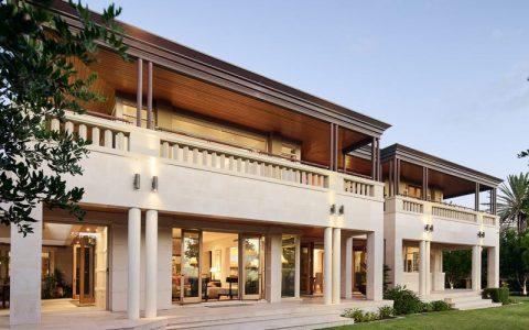 珀斯斯帕德王以620万元买下矿业巨头莫斯曼公园的豪宅