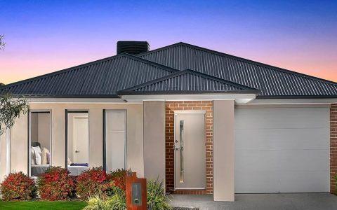 墨尔本房屋价值创下1月以来的最低涨幅CoreLogic
