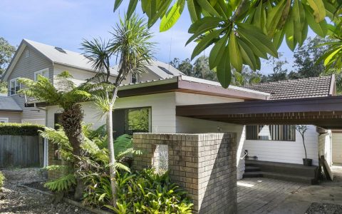 Northern Beach的房子今年每周为业主赚取超过11000元的收入