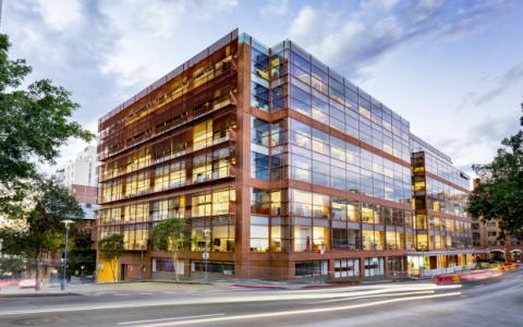 皮尔蒙特的商业将在市场上出现5亿元的房产