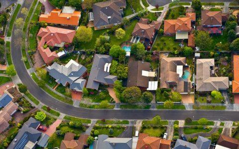 维州的住房负担能力急剧下降REIA报告