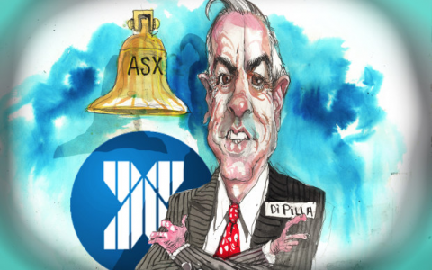 IPO之王大卫-迪皮拉正在考虑大问题