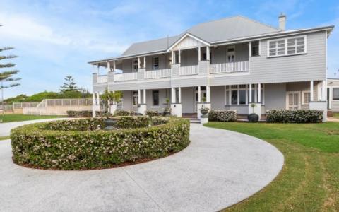 纽卡斯尔海滨豪宅销售刷新城市记录