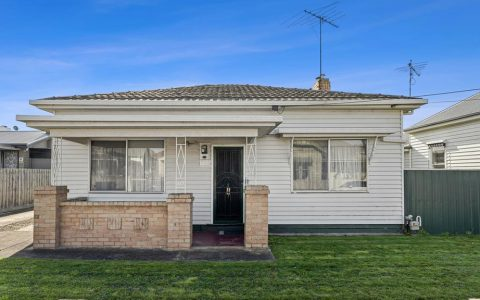 吉隆西区原房以近30万澳元的价格击败了希望