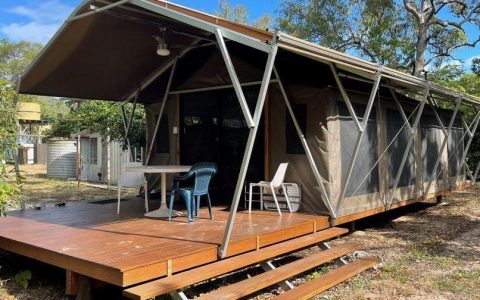 厌倦封城的新州买家在北昆士兰抢购了终极的Covid-19逃亡之旅