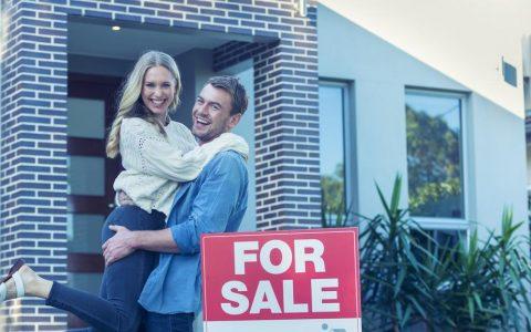 墨尔本房屋价值预计在12个月内上涨9%,居全国首位
