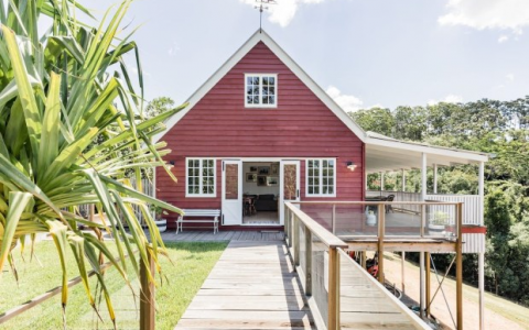 超过大多数澳大利亚家庭收入的Airbnb房产要出售了