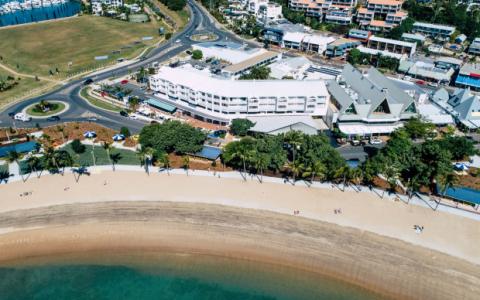 艾尔利海滩酒店纠纷进入审判阶段