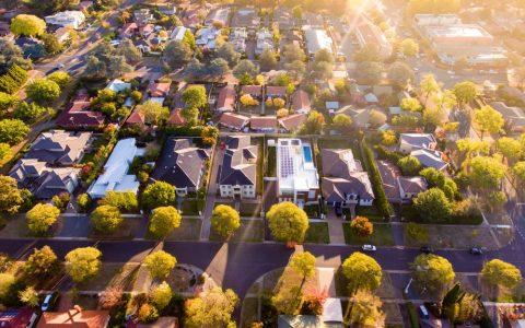 澳洲房产易手量创17年新高
