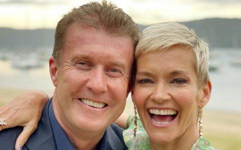 彼得-奥弗顿和杰西卡-罗在网上拍卖中以817.5万元的价格出售沃克卢斯的住宅