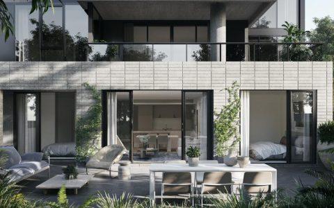 穆尼谷公园开发项目以绿色魅力赢得买家青睐