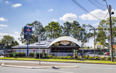 Blacktown酒馆以2500万元出售,长期业主退出该行业