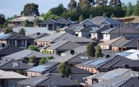 RBA:住房选择加剧了可负担性难题
