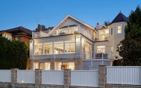 莫斯曼的房屋在2018年218天后未能售出,8天内就售出了