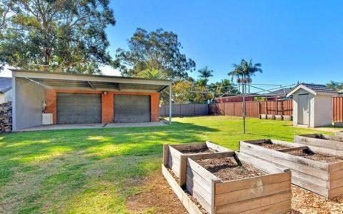 """悉尼拍卖会德鲁特山的房子以120万澳元成交,树立了新的 """"基准"""""""