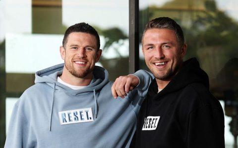 前南悉尼兔子队球员Luke Burgess出售Chifley住宅