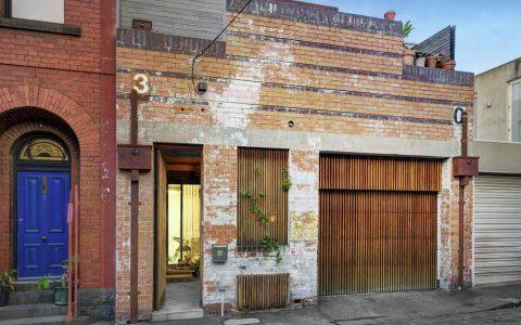 Tom Phat和Bhang的业主出售了由墨尔本北部仓库改建的仓库