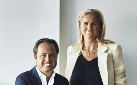 Tribe酒店的创始人为共同生活企业获得1.5亿元资金