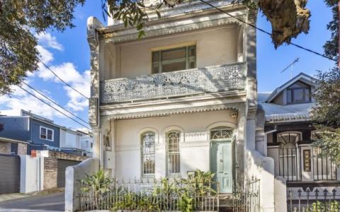 悉尼的住房负担能力几乎是十年来最差的一次
