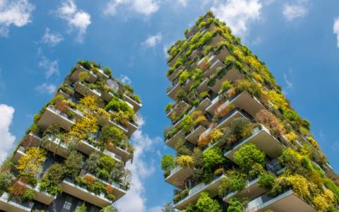 绿色建筑对投资者更有价值